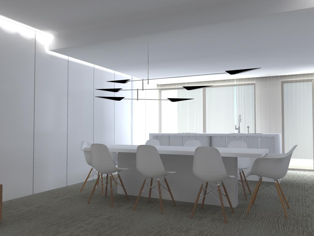 Architettura d 39 interni abitazione edificio noema bari for Interni abitazioni