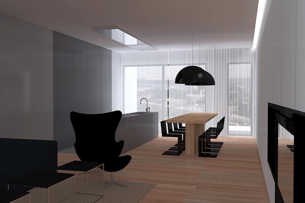 Neat architettura d interni ur08 pineglen for Architettura d interni